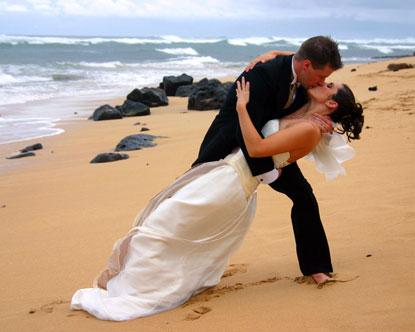 Svadba v zahraničí nemusí byť nesplniteľný sen